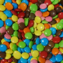 Milk Chocolate Beans (like smarties)100g